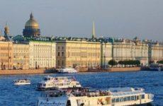 Что посмотреть в Петербурге с детьми — 2