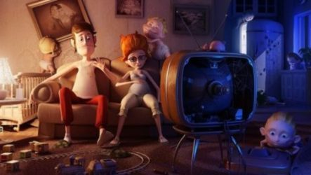 Чем отличаются современные мультфильмы от советских?