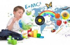 Тест – прогноз: В чем талант вашего ребенка