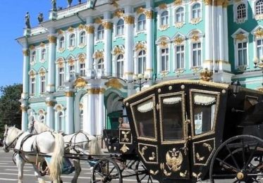 Куда сходить в Петербурге с детьми