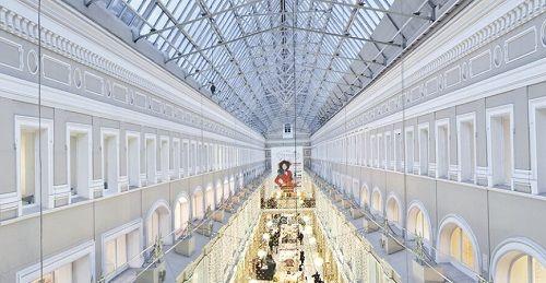 Ленинградский Пассаж