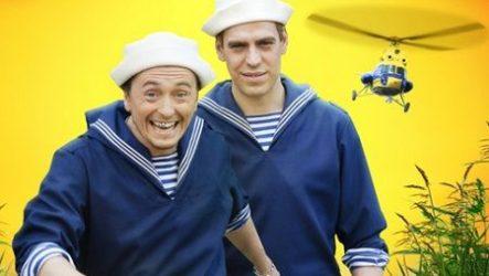 ТОП-10: Любимые семейные комедии