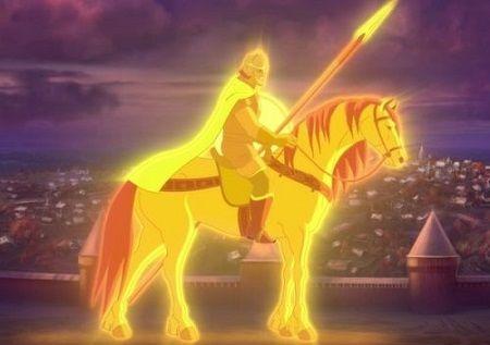 Крепость: щитом и мечом