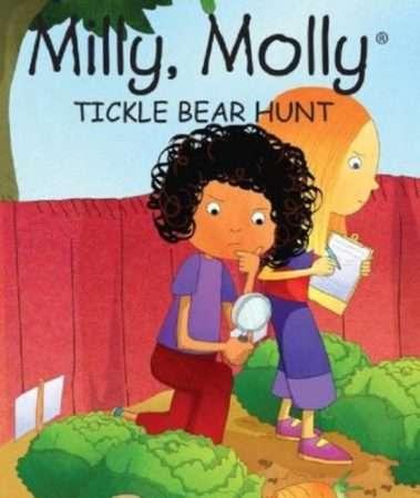 Милли и Молли