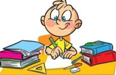Семейное обучение: в помощь