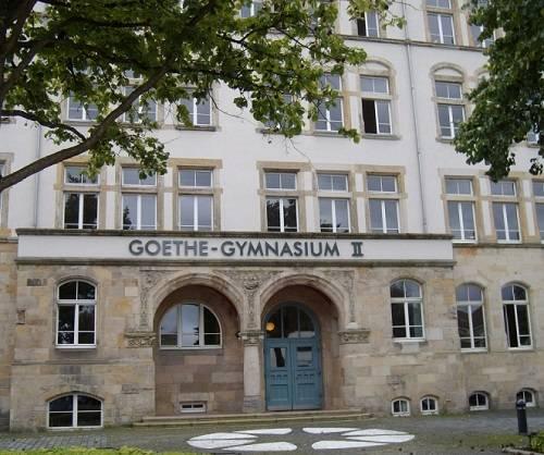 Гимназия в Германии - это ступенька к поступлению в университет