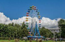 Развлечения для ребенка в СПб — 2