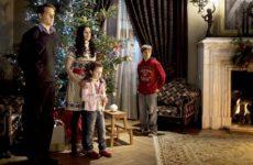 ТОП-10: Новогодние фильмы для детей