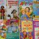 Топ-12: Развивающие книги для детей