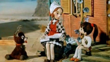 ТОП-30: Лучшие советские мультфильмы 70-х годов