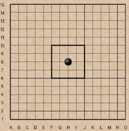 Рэндзю - японские шахматы