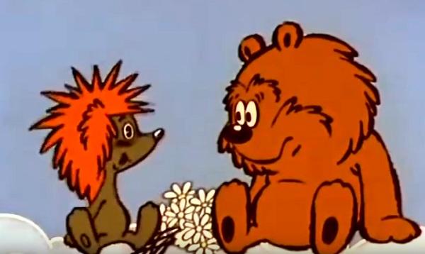 советские мультфильмы фото картинки