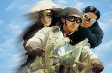 ТОП-20: Фильмы про приключения