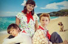 Топ-20: Лучшие российские фильмы про летние каникулы