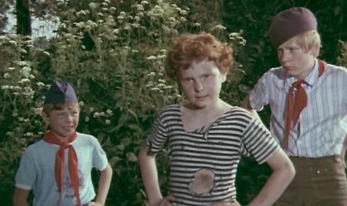 Три веселых смены (1977)