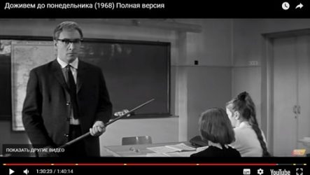 ТОП-10: Лучшие советские фильмы о школе 60-х годов