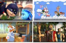 ТОП-15: Познавательные мультсериалы (1996-2015)