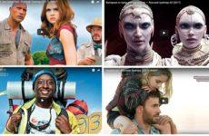 ТОП-12: Лучшее зарубежное семейное кино 2017