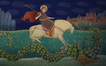 Егорий Храбрый