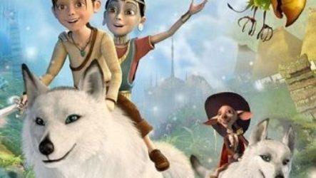 Сравнить мультфильмы «Савва» и «История игрушек»