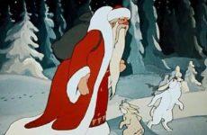 ТОП-10: Лучшие новогодние мультфильмы