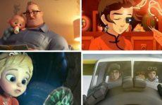 ТОП-8: Новые мультфильмы лета 2018 года